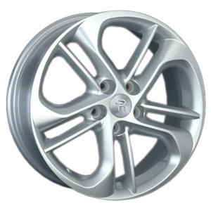 Литой диск Replica Renault RN90