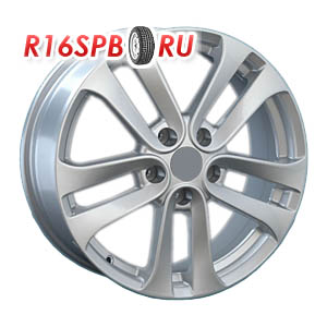 Литой диск Replica Renault RN91