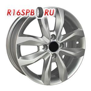 Литой диск Replica Renault RN92 6x15 4*100 ET 50 S