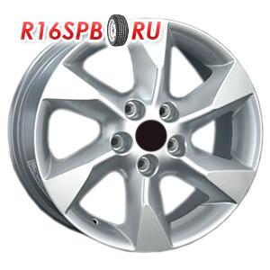 Литой диск Replica Renault RN97