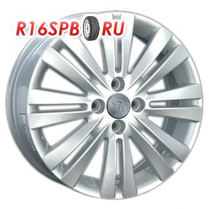 Литой диск Replica Renault RN98 6x15 4*100 ET 43 S
