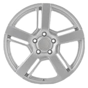 Литой диск Replica H Au76H 7x17 5*112 ET 43