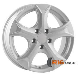 Литой диск Replica H Ch59H 6x15 5*105 ET 39