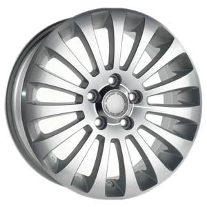 Литой диск Replica H Fo5H 6.5x16 5*108 ET 50