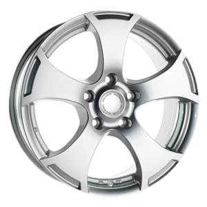 Литой диск Replica H Ki51H