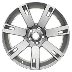 Литой диск Replica H LR29H 9.5x20 5*120 ET 50