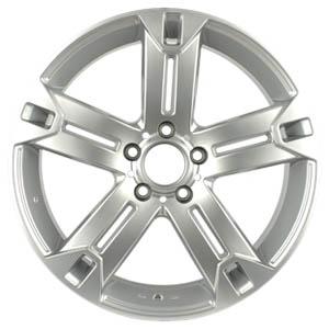 Литой диск Replica H Me65