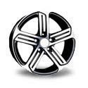 Диск Replica H VW91