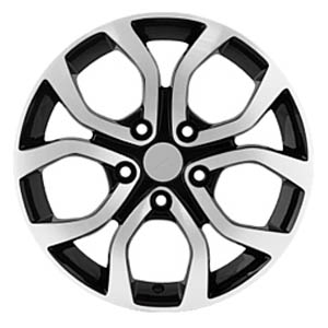 Литой диск Replica H Re51 6.5x16 5*114.3 ET 50