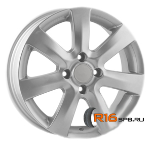Литой диск Replica H Re53H 6x15 4*100 ET 50