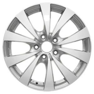 Литой диск Replica H To75 6.5x16 5*114.3 ET 39