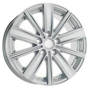 Литой диск Replica H VW11