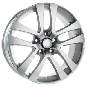 Литой диск Replica H VW14H 7x17 5*112 ET 43