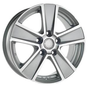 Литой диск Replica H VW69H