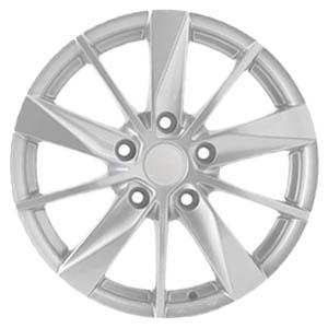 Литой диск Replica H VW90