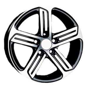 Литой диск Replica H VW91