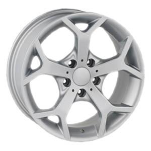Литой диск Replica OD BM504