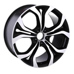 Литой диск Replica OD BM585