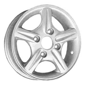 Литой диск Replica OD DA501 5x13 4*114.3 ET 45