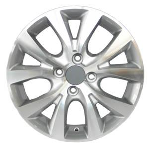 Литой диск Replica OD HY575 6x15 4*100 ET 48