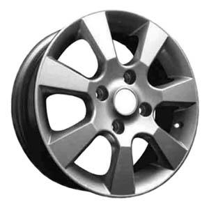 Литой диск Replica OD NI511 6x15 4*114.3 ET 45