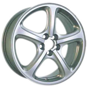 Литой диск Replica OD P5041