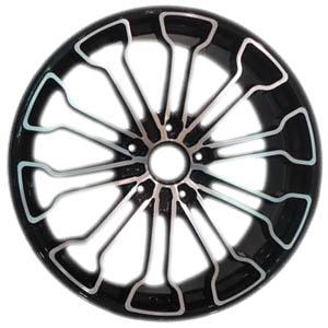 Литой диск Replica OD PO521 9x20 5*130 ET 52