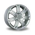 Replica OD LR2 8x19 5*120 ET 57 dia 72.6 Bright Silver