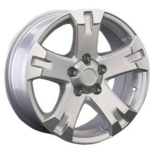 Литой диск Replica OD TO577