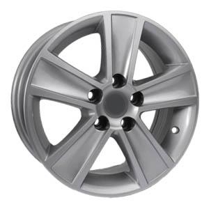 Литой диск Replica OD VW553 6x15 5*100 ET 38