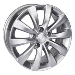 Литой диск Replica OD VW594 6.5x16 5*112 ET 43