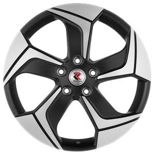 Литой диск Replikey L29J 7x18 5*114.3 ET 50