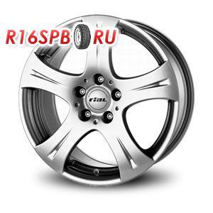 Литой диск Rial DG 7.5x16 5*112 ET 35