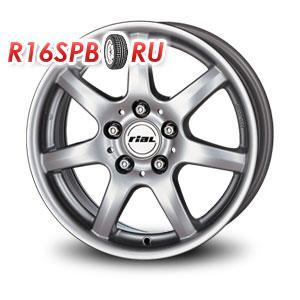 Литой диск Rial DV 6x15 5*112 ET 44