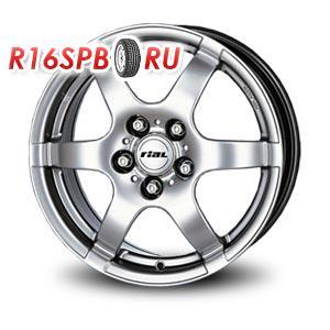 Литой диск Rial Giro 7x16 5*108 ET 46