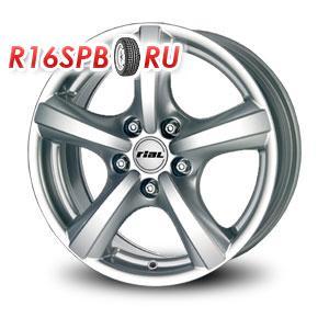 Литой диск Rial Riga