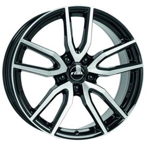 Литой диск Rial Torino 6.5x16 5*112 ET 50