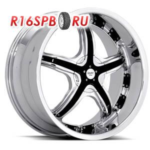 Литой диск Ruff R931