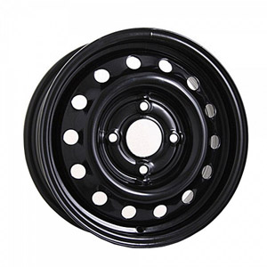Штампованный диск Sant J55551601 5.5x15 5*160 ET 60