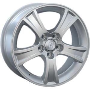 Литой диск Replica Seat ST10 6.5x15 5*100 ET 38