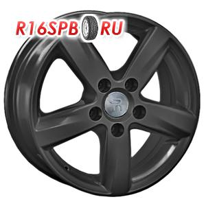 Литой диск Replica Seat ST2 6x15 5*112 ET 43 GM