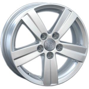 Литой диск Replica Seat ST5 6.5x16 5*112 ET 50