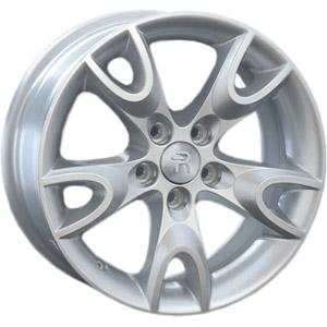 Литой диск Replica Seat ST9 6.5x15 5*100 ET 38
