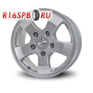 Литой диск Скад Арго 6.5x16 5*139.7 ET 43