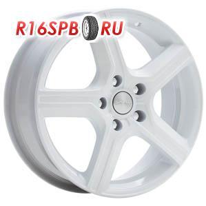 Литой диск Скад Драйв 6.5x16 5*114.3 ET 45 W