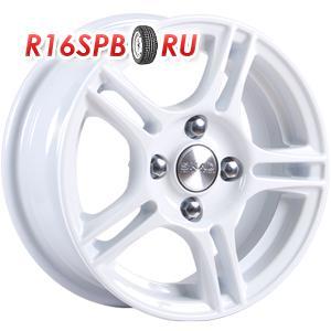 Литой диск Скад Спирит 5.5x13 4*100 ET 35 W
