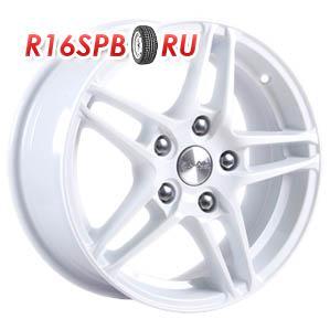 Литой диск Скад Спринт 6.5x15 5*114.3 ET 45 W