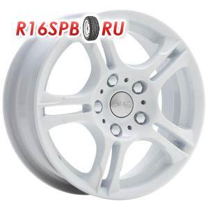 Литой диск Скад Стар 6x15 4*100 ET 48 W