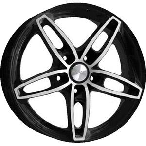 Литой диск Скад Турин 6.5x16 5*114.3 ET 38