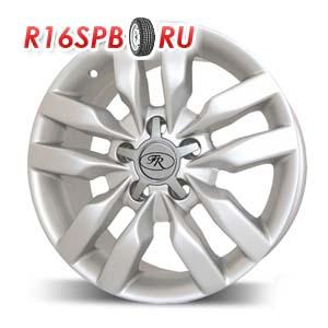 Литой диск Replica Skoda 064 7x17 5*108 ET 49